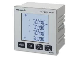 PANASONIC Eco-POWER METER KW9M